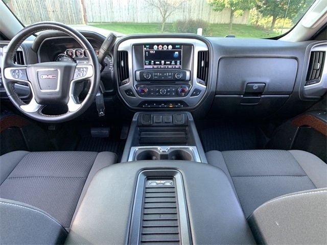 2017 Sierra 1500 Double Cab 4x4,  Pickup #W2212 - photo 3
