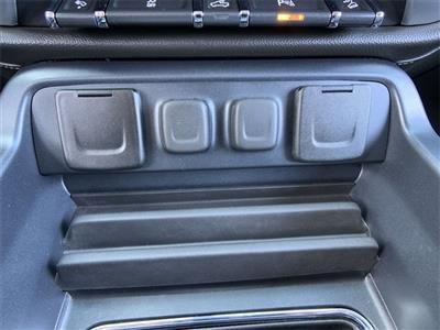 2017 Sierra 1500 Double Cab 4x4,  Pickup #W2212 - photo 33