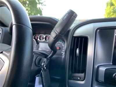 2017 Sierra 1500 Double Cab 4x4,  Pickup #W2212 - photo 35