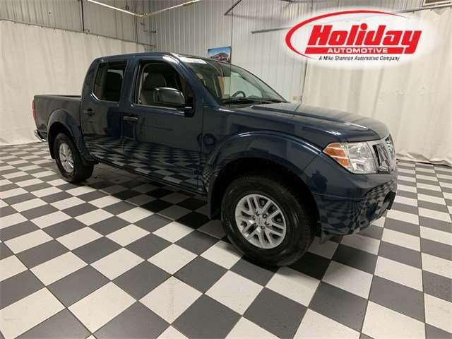 2019 Frontier Crew Cab 4x4,  Pickup #W2236 - photo 1