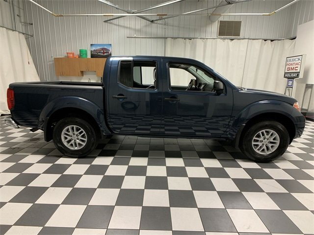 2019 Frontier Crew Cab 4x4,  Pickup #W2236 - photo 8