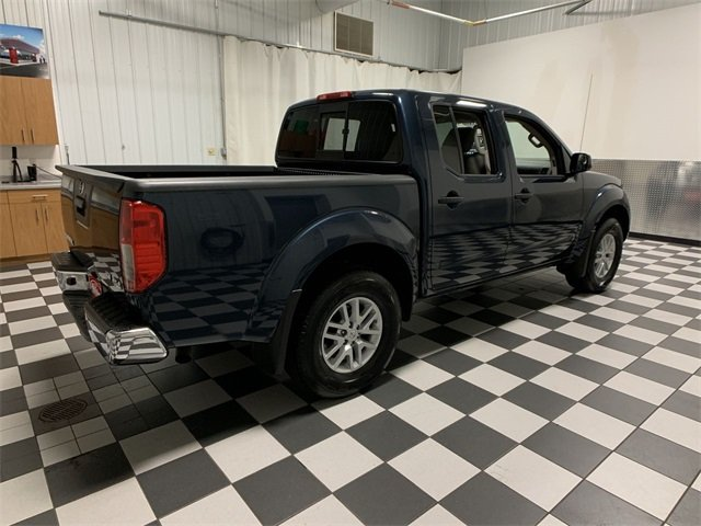 2019 Frontier Crew Cab 4x4,  Pickup #W2236 - photo 6