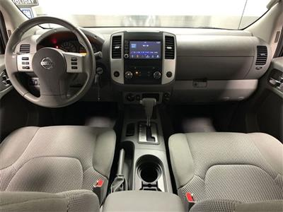 2019 Frontier Crew Cab 4x4,  Pickup #W2236 - photo 3