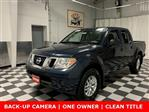 2019 Frontier Crew Cab 4x4,  Pickup #W2236 - photo 4