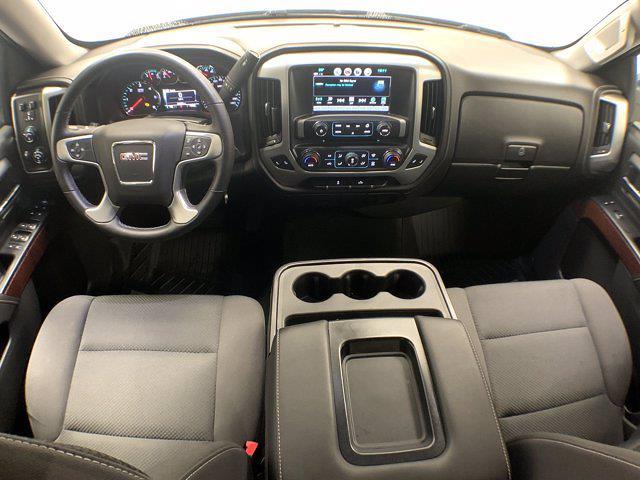 2017 GMC Sierra 1500 Crew Cab 4x4, Pickup #21C311A - photo 14