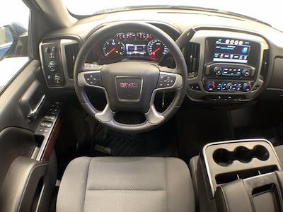 2017 GMC Sierra 1500 Crew Cab 4x4, Pickup #21C311A - photo 15