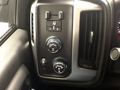2017 Sierra 1500 Crew Cab 4x4,  Pickup #W2355 - photo 18