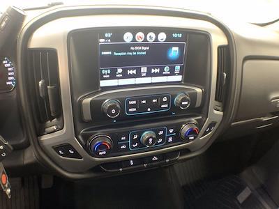 2017 GMC Sierra 1500 Crew Cab 4x4, Pickup #21C311A - photo 19