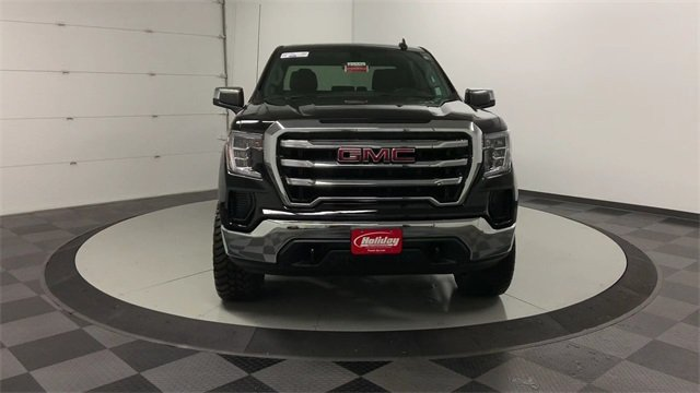 2019 Sierra 1500 Crew Cab 4x4, Pickup #W2356 - photo 32