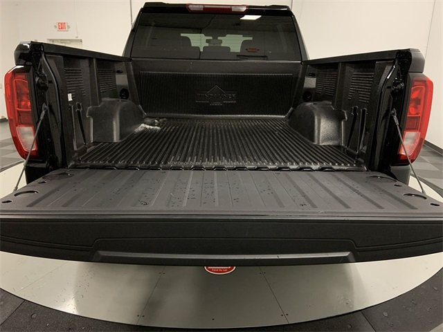 2019 Sierra 1500 Crew Cab 4x4,  Pickup #W2356 - photo 3