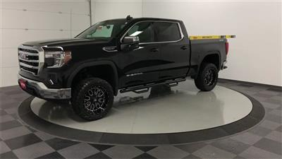 2019 Sierra 1500 Crew Cab 4x4,  Pickup #W2356 - photo 4