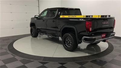 2019 Sierra 1500 Crew Cab 4x4,  Pickup #W2356 - photo 34