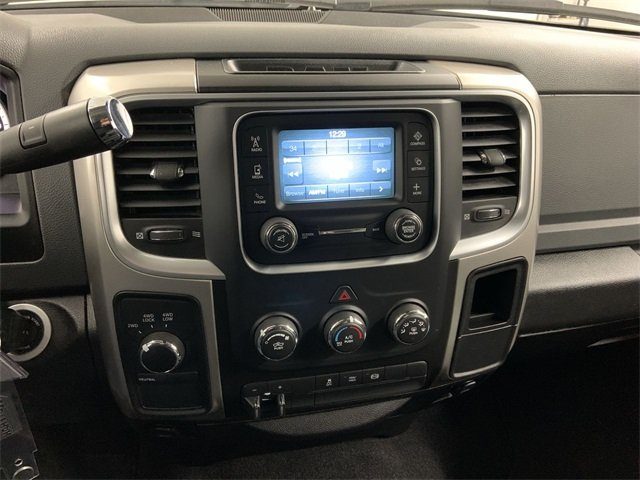 2018 Ram 2500 Crew Cab 4x4,  Pickup #W2373 - photo 19