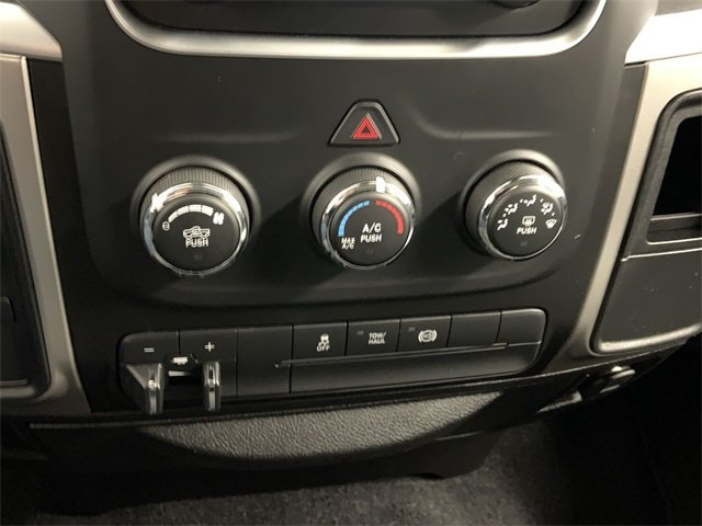 2018 Ram 2500 Crew Cab 4x4,  Pickup #W2373 - photo 21