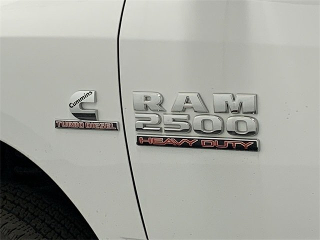2018 Ram 2500 Crew Cab 4x4,  Pickup #W2373 - photo 5