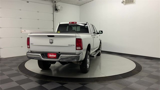 2018 Ram 2500 Crew Cab 4x4,  Pickup #W2373 - photo 30