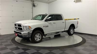 2018 Ram 2500 Crew Cab 4x4,  Pickup #W2373 - photo 3