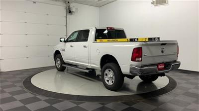 2018 Ram 2500 Crew Cab 4x4,  Pickup #W2373 - photo 29