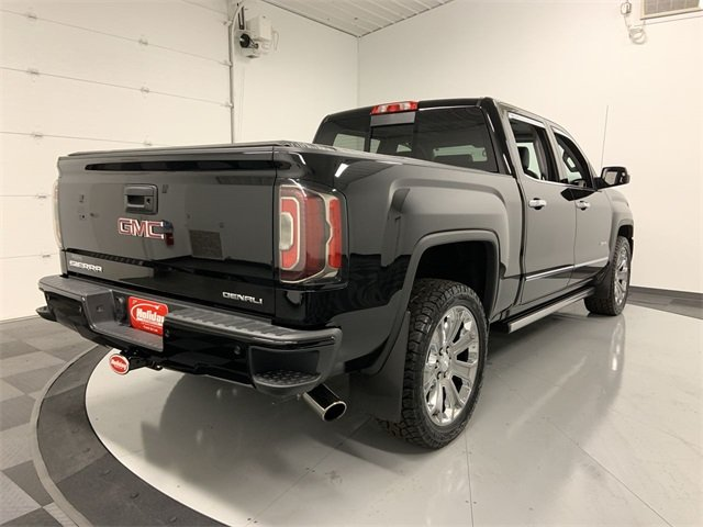 2017 Sierra 1500 Crew Cab 4x4,  Pickup #W2459 - photo 1