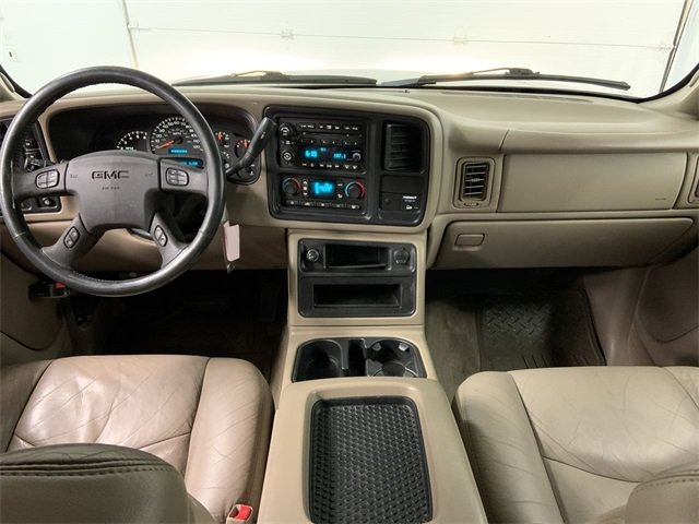 2004 Sierra 2500 Extended Cab 4x4, Pickup #W2459BB - photo 3
