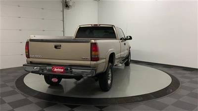 2004 Sierra 2500 Extended Cab 4x4, Pickup #W2459BB - photo 2