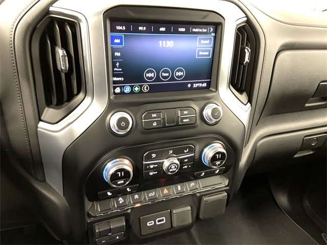2019 Sierra 1500 Crew Cab 4x4,  Pickup #W2511 - photo 21