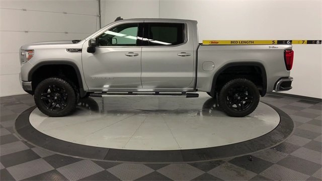 2019 Sierra 1500 Crew Cab 4x4, Pickup #W2511 - photo 32
