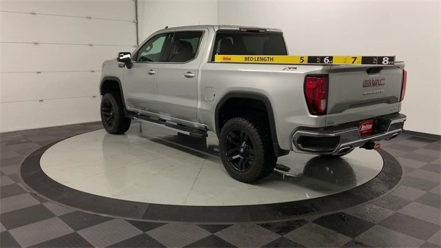 2019 Sierra 1500 Crew Cab 4x4,  Pickup #W2511 - photo 33