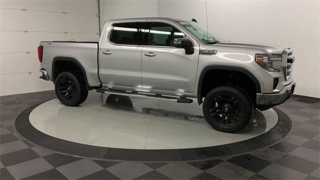 2019 Sierra 1500 Crew Cab 4x4, Pickup #W2511 - photo 35