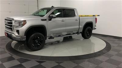 2019 Sierra 1500 Crew Cab 4x4, Pickup #W2511 - photo 4