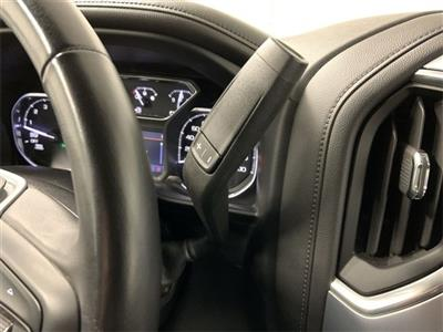 2019 Sierra 1500 Crew Cab 4x4,  Pickup #W2511 - photo 27