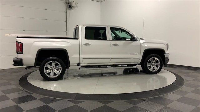 2018 Sierra 1500 Crew Cab 4x4,  Pickup #W2545 - photo 41