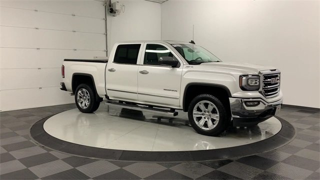 2018 Sierra 1500 Crew Cab 4x4,  Pickup #W2545 - photo 42
