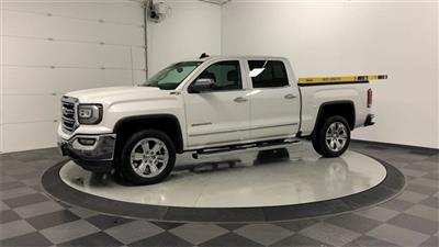 2018 Sierra 1500 Crew Cab 4x4,  Pickup #W2545 - photo 4