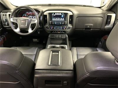 2018 Sierra 1500 Crew Cab 4x4,  Pickup #W2545 - photo 20