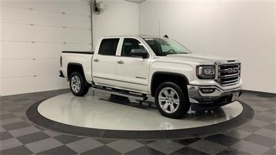 2018 Sierra 1500 Crew Cab 4x4,  Pickup #W2545 - photo 37