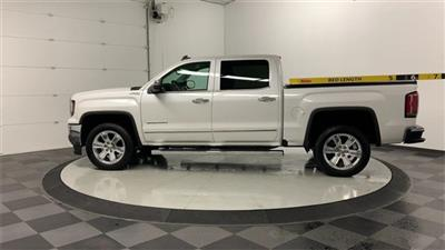 2018 Sierra 1500 Crew Cab 4x4,  Pickup #W2545 - photo 39