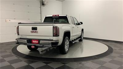 2018 Sierra 1500 Crew Cab 4x4,  Pickup #W2545 - photo 2
