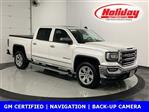 2018 Sierra 1500 Crew Cab 4x4,  Pickup #W2545 - photo 1