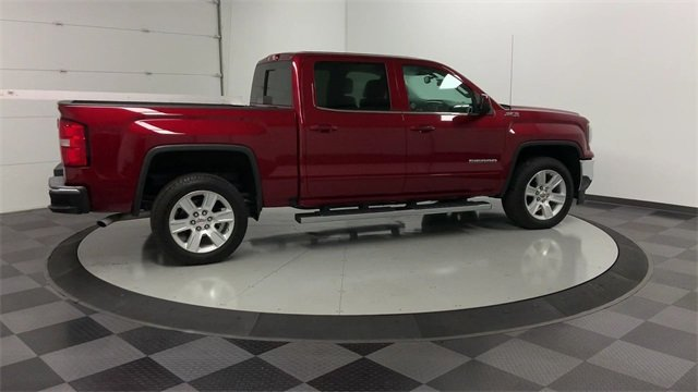 2018 Sierra 1500 Crew Cab 4x4,  Pickup #W2566 - photo 33