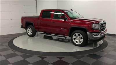 2018 Sierra 1500 Crew Cab 4x4,  Pickup #W2566 - photo 28