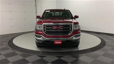 2018 Sierra 1500 Crew Cab 4x4,  Pickup #W2566 - photo 29