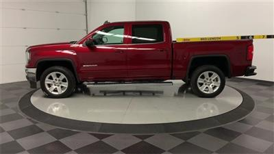 2018 Sierra 1500 Crew Cab 4x4,  Pickup #W2566 - photo 30