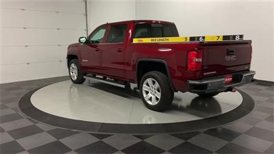 2018 Sierra 1500 Crew Cab 4x4,  Pickup #W2566 - photo 31