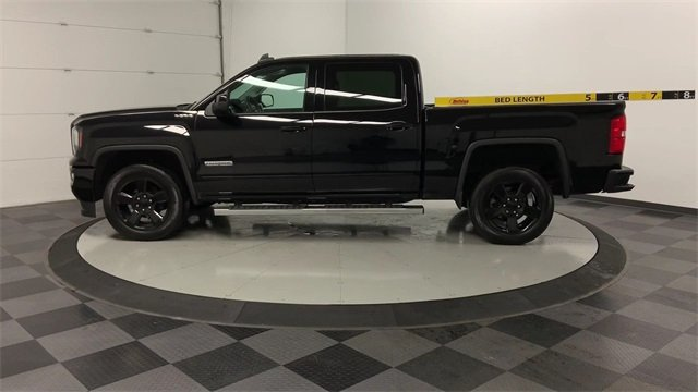 2017 Sierra 1500 Crew Cab 4x4, Pickup #W2567 - photo 31