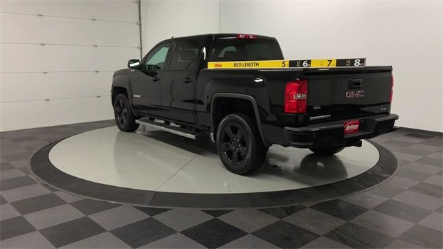 2017 Sierra 1500 Crew Cab 4x4, Pickup #W2567 - photo 32
