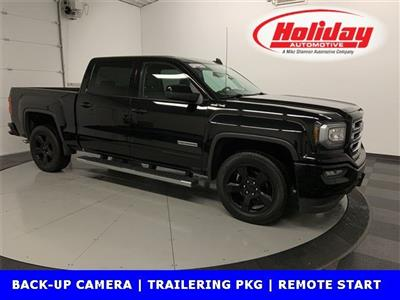 2017 Sierra 1500 Crew Cab 4x4, Pickup #W2567 - photo 1