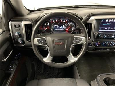 2017 Sierra 1500 Crew Cab 4x4, Pickup #W2567 - photo 17