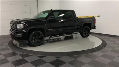 2017 Sierra 1500 Crew Cab 4x4, Pickup #W2567 - photo 4