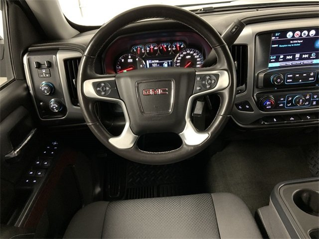2018 Sierra 1500 Crew Cab 4x4,  Pickup #W2569 - photo 19